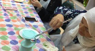 دورات فنية لأصحاب الهمم في نسائية دبي بالتعاون مع هيئة آل مكتوم الخيرية