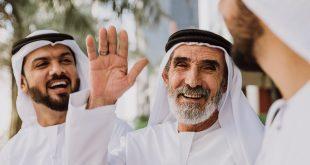"""نسائية دبي تطلق برنامج """"مجلس كبار الدار"""" ضمن مبادرة كبار المواطنين"""